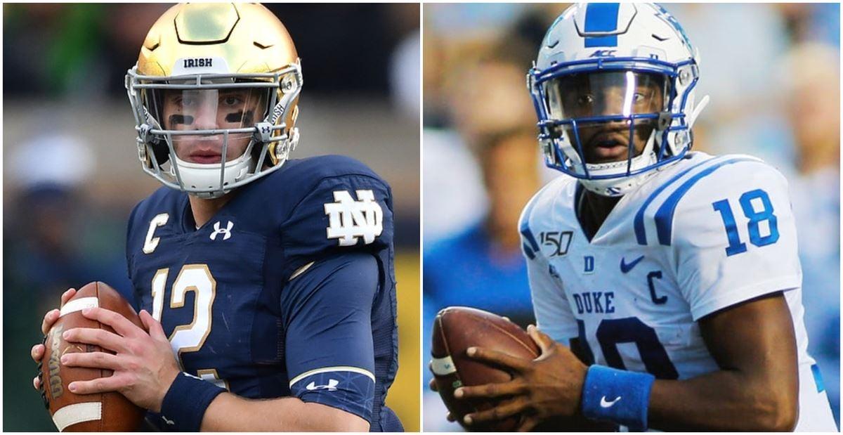 Staff Picks: No. 15 Notre Dame at Duke