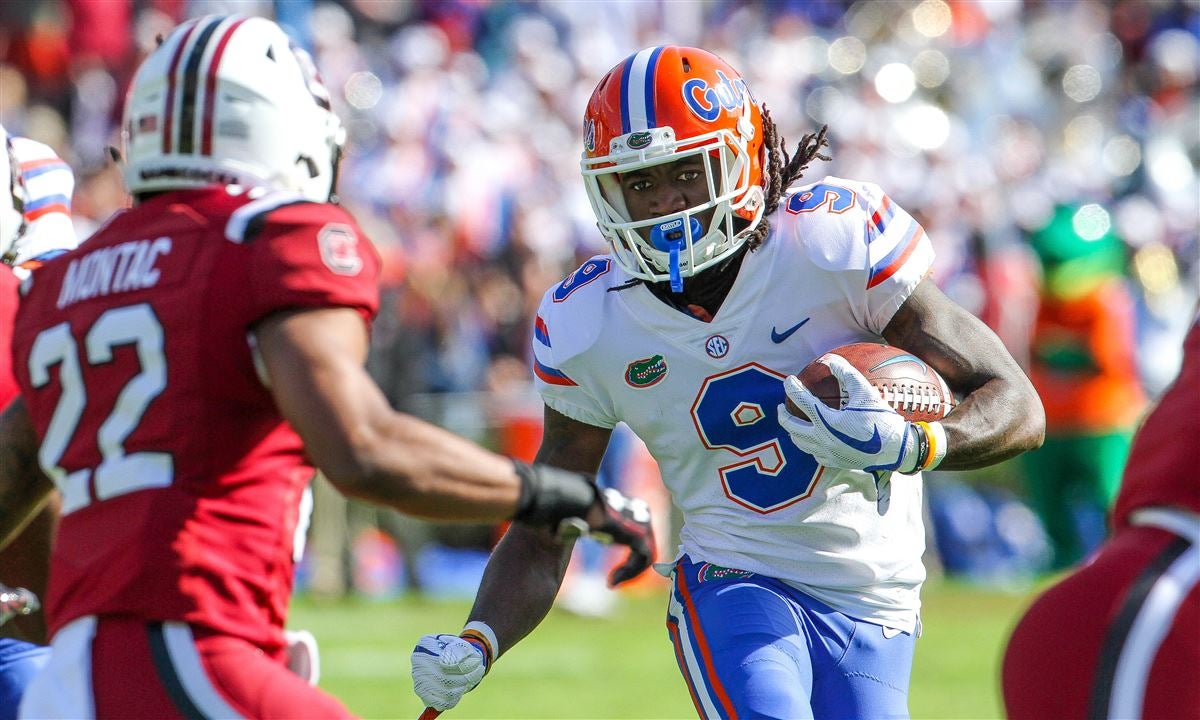 10 Gators not expected to make a big difference in 2018 that can