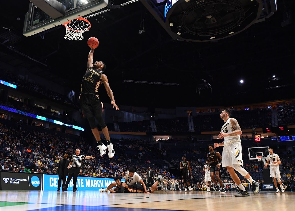 FSU's depth, bench proves crucial in NCAA Tournament victory