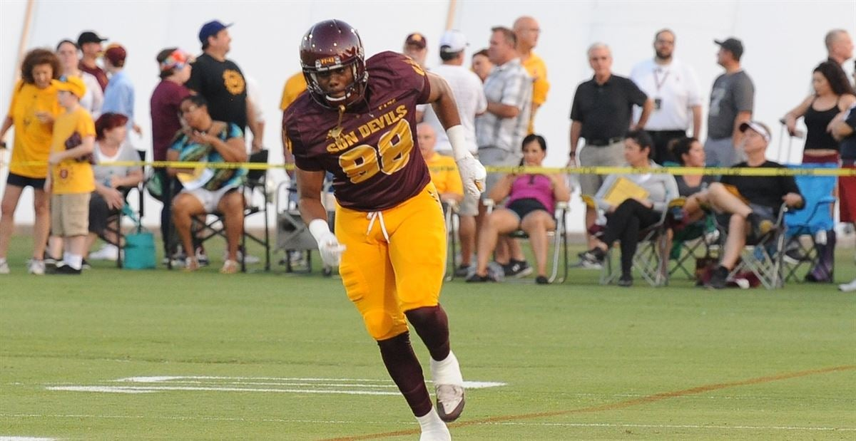 ASU tight ends working to earn larger role in team's offense