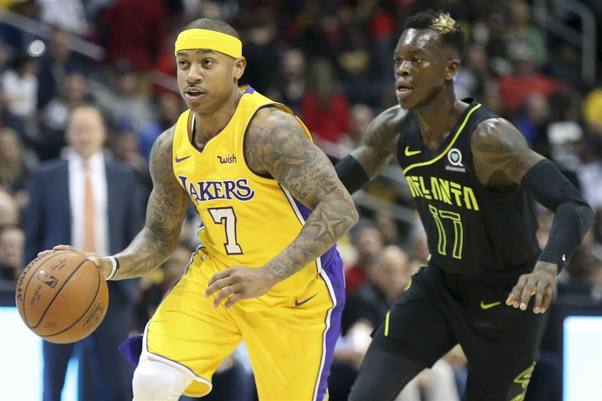 9615633b7c6 NBA players and analysts react to Isaiah Thomas' Nuggets deal