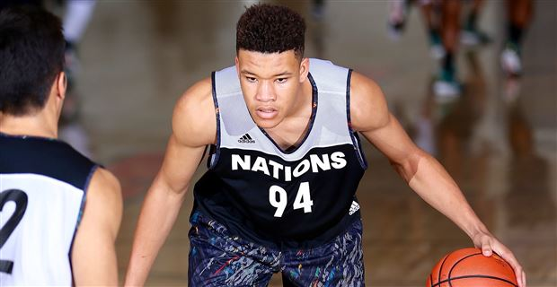 Five-Star 2017 SF Kevin Knox playing in Raleigh this week 1fd3f7873