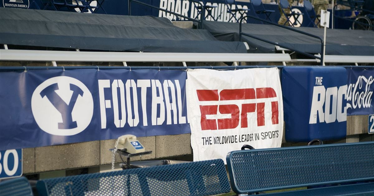 BYU-Northern Illinois kickoff time and TV info set