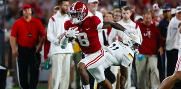 Stat Pack: Where Alabama stands statistically after Game 4