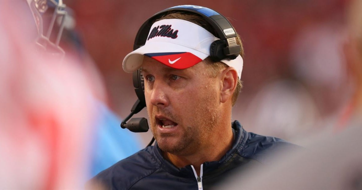 Hugh Freeze recovering after life-threatening infection