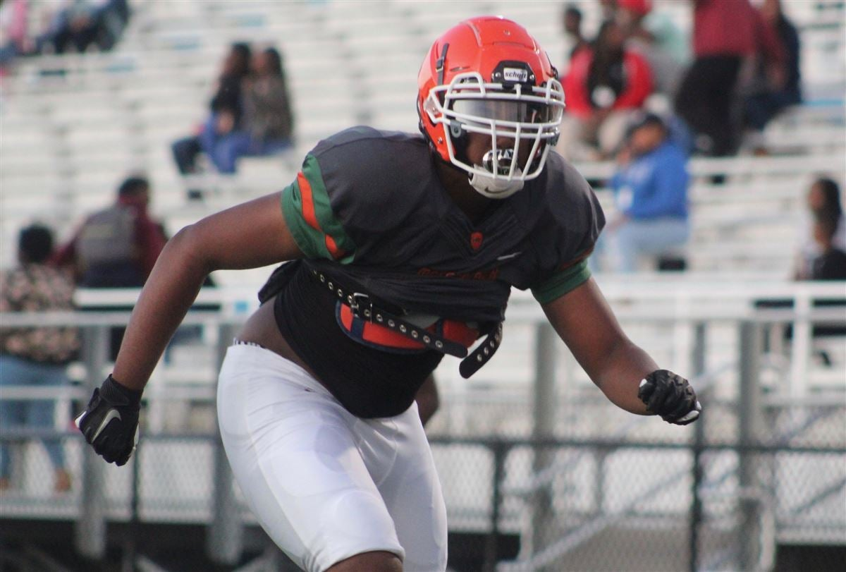 Illini 'pulled the trigger,' first to offer late-rising DL Key