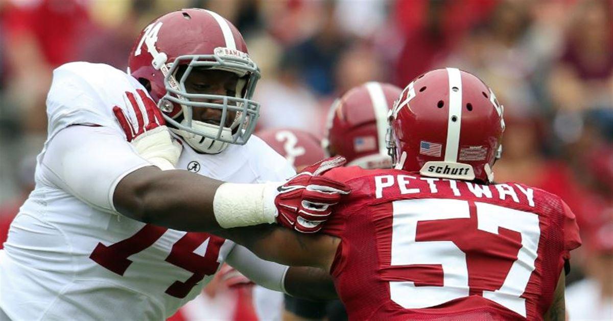 Alabama football Cam R...