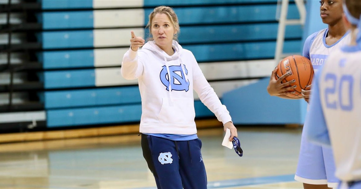 Four UNC Women's Basketball Commits Make ESPN's Top-20 Prospects