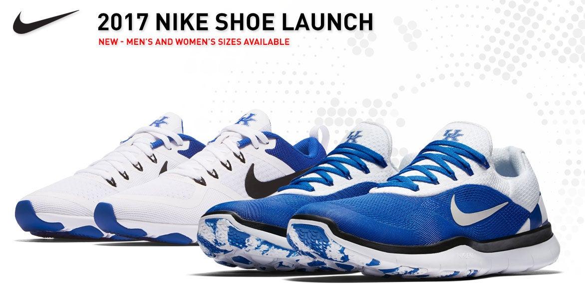 601e7e09e95 Kentucky Nike Shoe Release Next Monday 8 14