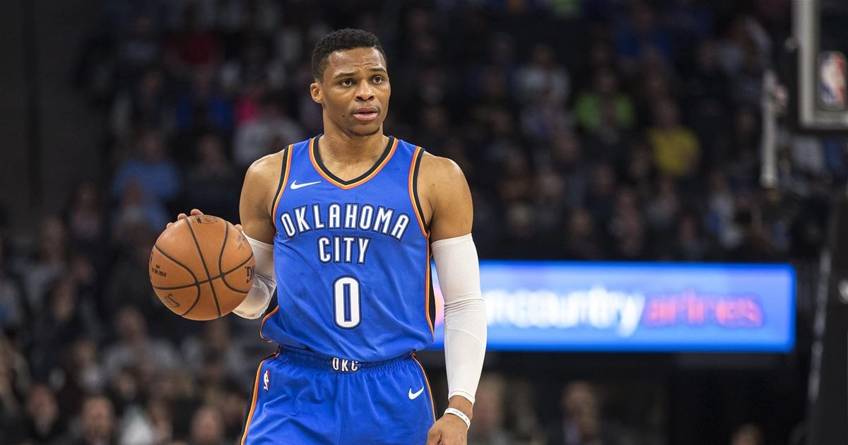 147b04f06a85 CBS Sports predicts NBA s biggest risers and fallers in 2018-19