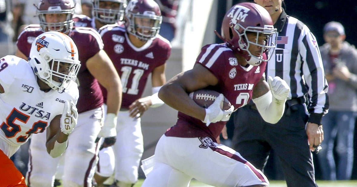 May 1 a key date for Ross Bjork and the return of A&M football