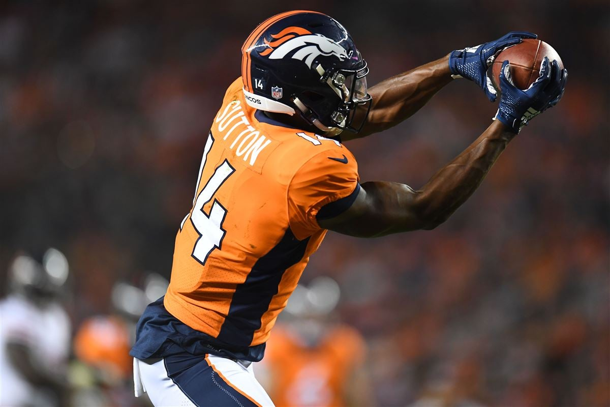 Broncos rookie snap counts & notable stats from preseason Game 2