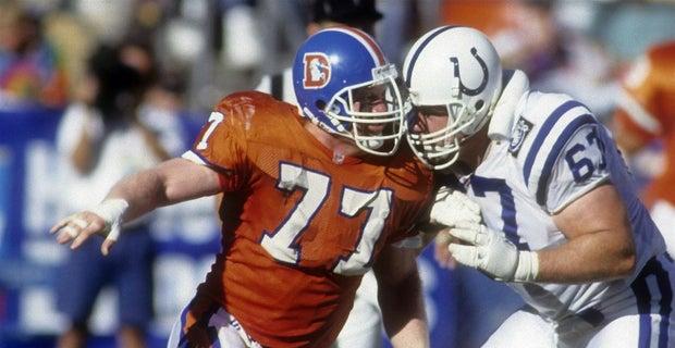 quality design e3645 8d97d Top-10 Broncos who belong in the Hall: Karl Mecklenburg | No. 5