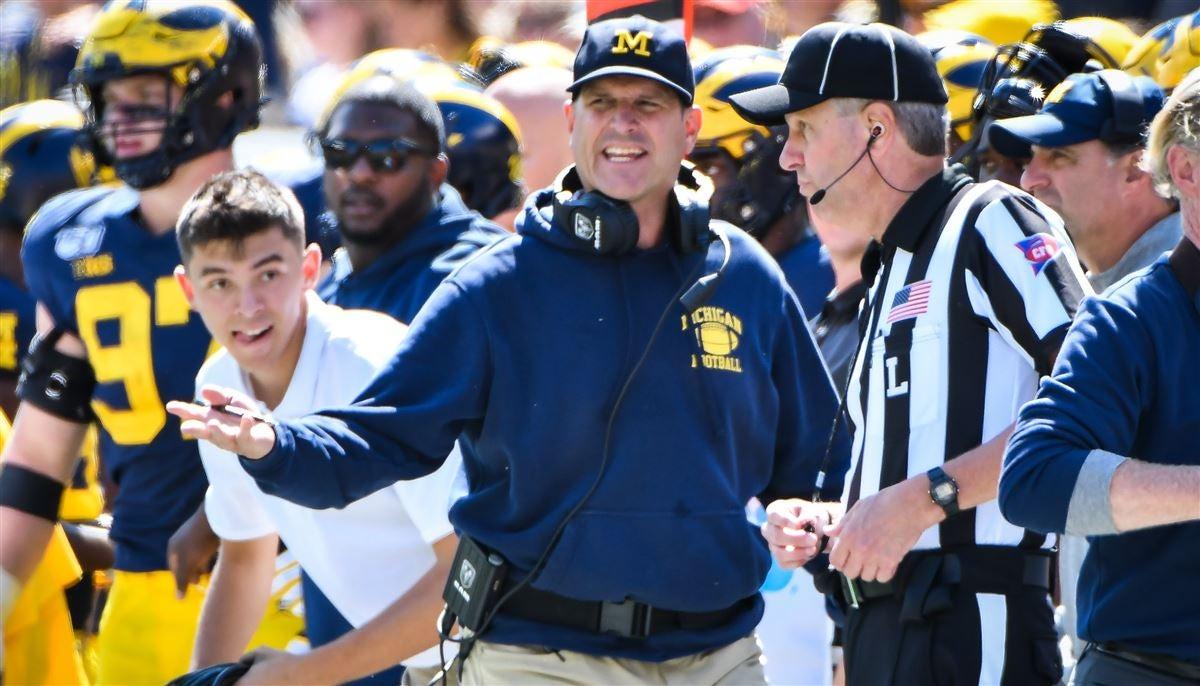 Breaking down Michigan's surprising offensive missteps