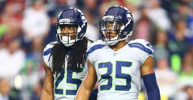 Wholesale nfl Seattle Seahawks DeShawn Shead Jerseys