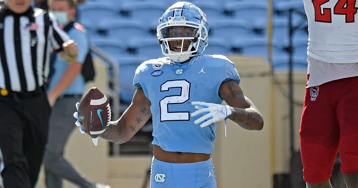 UNC Player Report: Blocking, Next Man Up, Connections