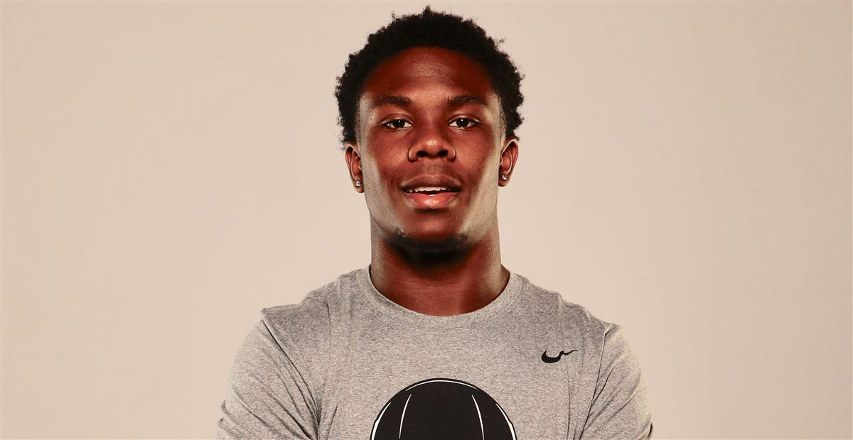 FSU makes final five for four-star wide receiver Jalen Curry