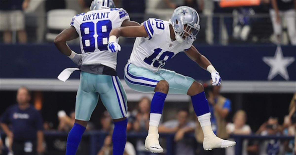 Brice Butler 39 I Would Put Dez Bryant In The Slot 39 Going