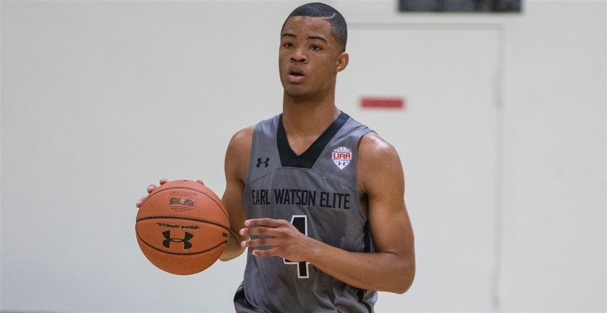 Can KU basketball pry 5-star Cassius Stanley from out West?