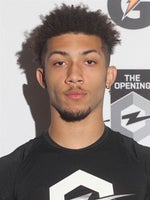2018: Helped Longview to a 16-0 record and the Texas 6A D-II state championship as a sophomore. Competes in football and track. Runs the 100 meters and 4x100...