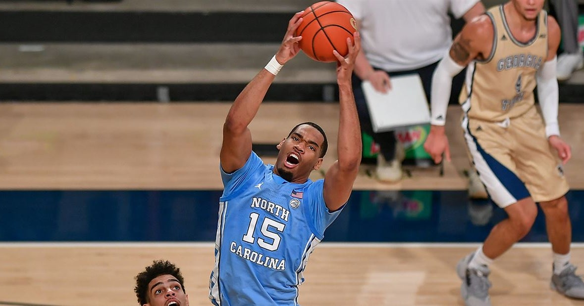 Lineup Change a Reality Check for UNC's Veterans