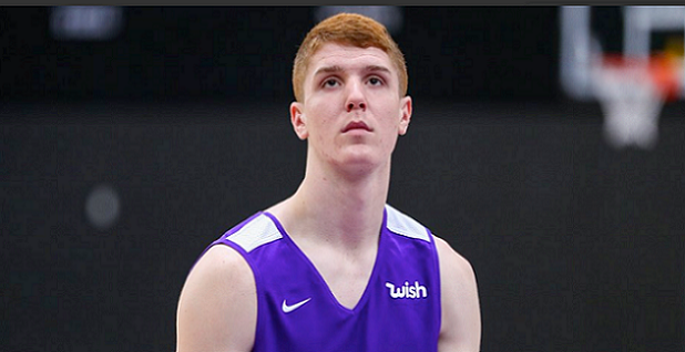 Evaluating the Five Teams Most Likely to Draft Kevin Huerter