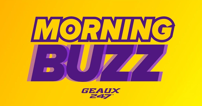 Morning Buzz: Best SEC QB in 2020
