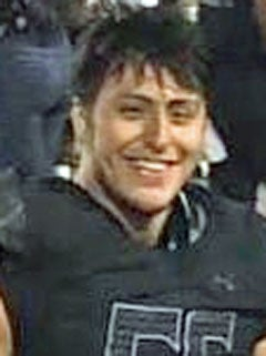 Daniel Robledo