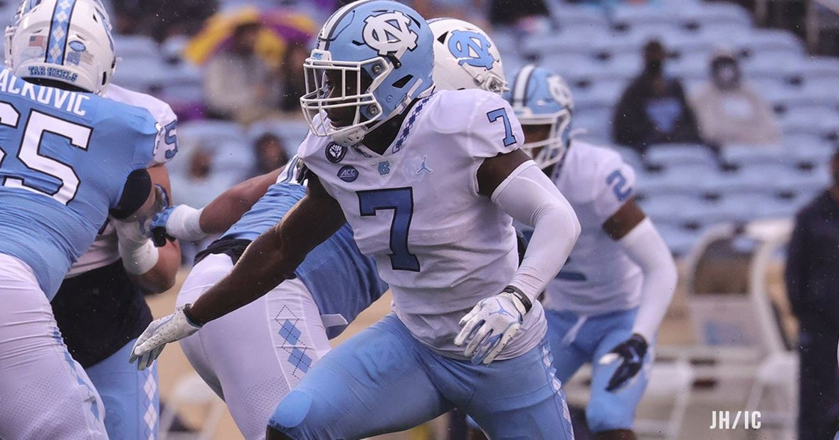 UNC's Orange Bowl Experience Paying Dividends