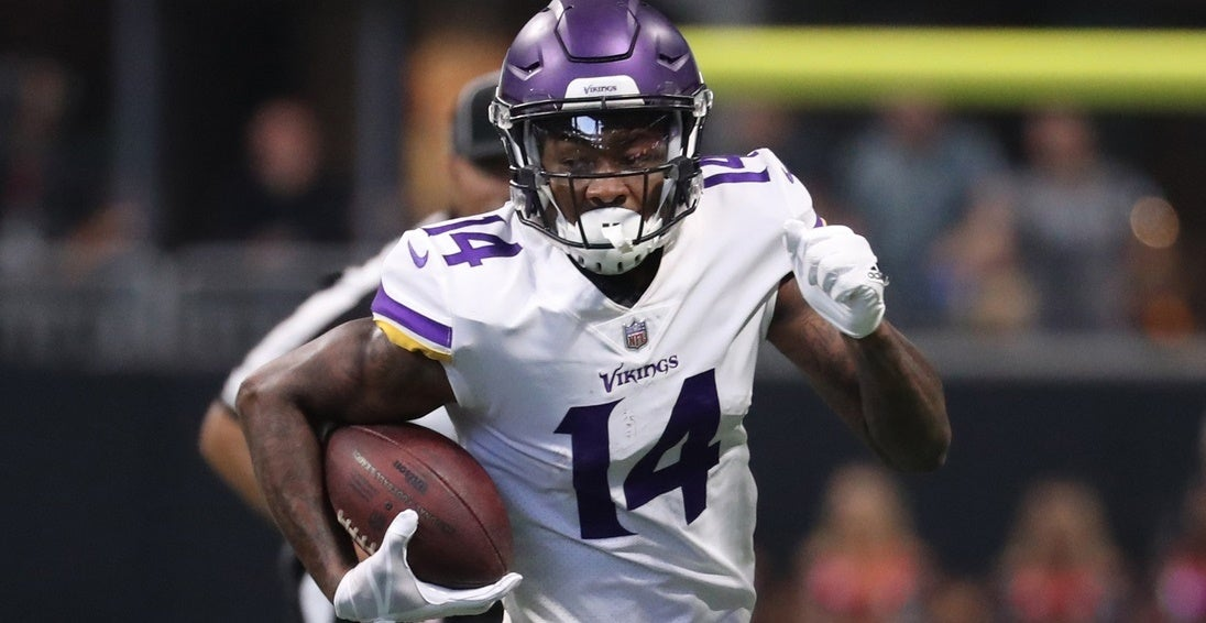 Stefon Diggs contract extension details revealed