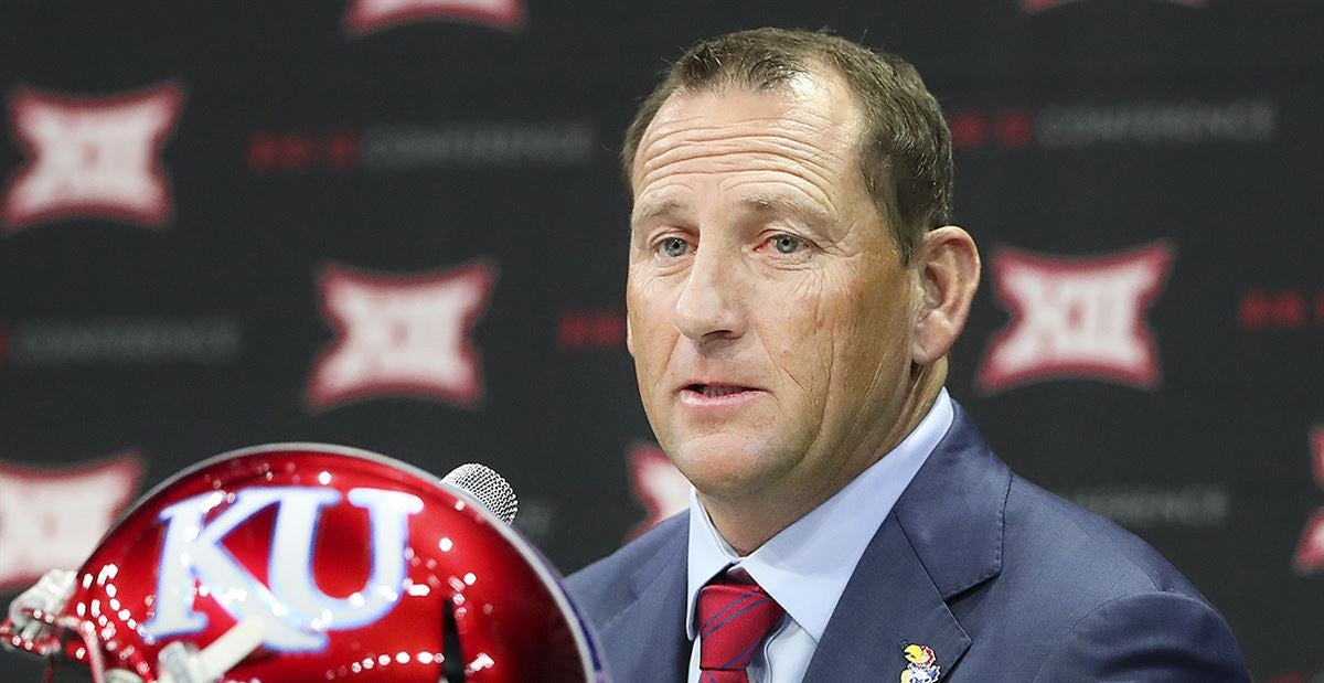 David Beaty cites Bill Self in solving key issue from 2017