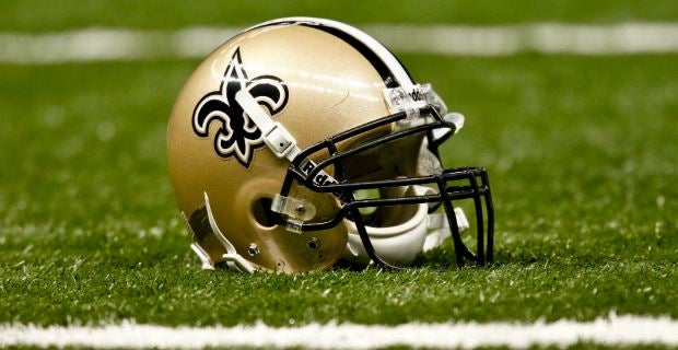 NFL Jerseys Official - New Orleans Saints rookie contracts at a glance: Davis Tull