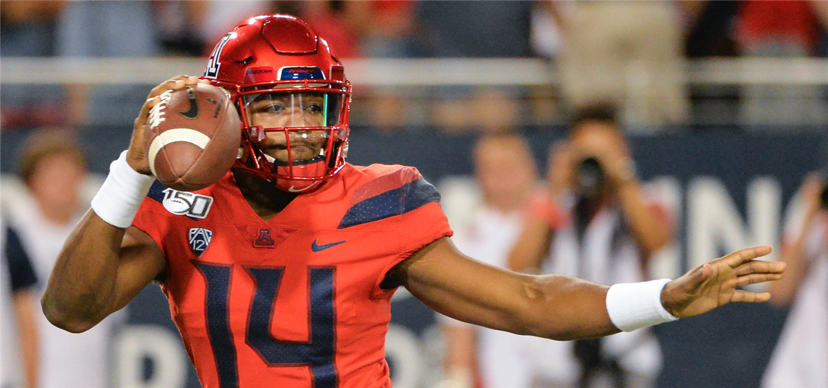 Peristyle Podcast - Game preview for USC vs. Arizona