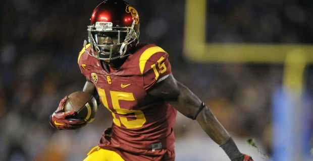 super popular 2d1f7 1771f Nelson Agholor, USC, Wide Receiver