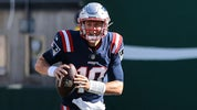 Mac Jones: Patriots rookie QB discusses performance in first win of NFL career