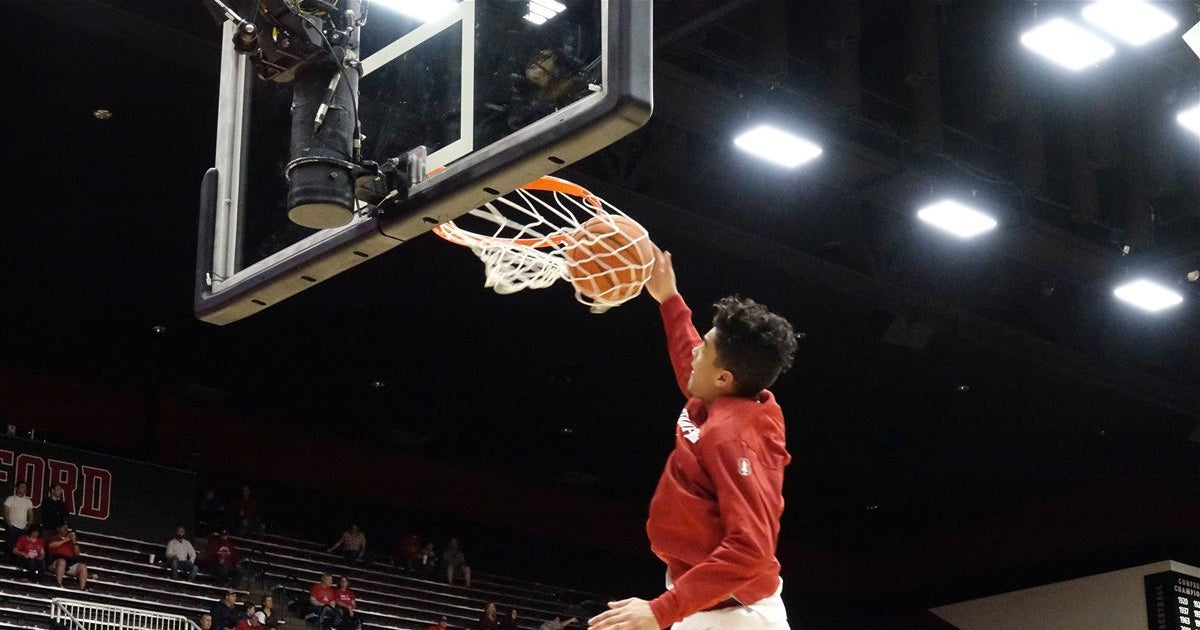 Live: Stanford At Washington Updates And Highlights