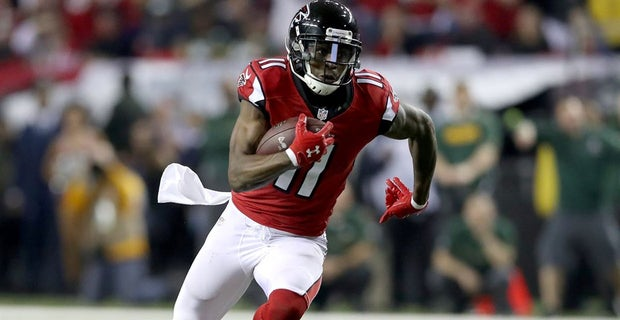 b2905dfbce3 Julio Jones to report to Falcons training camp