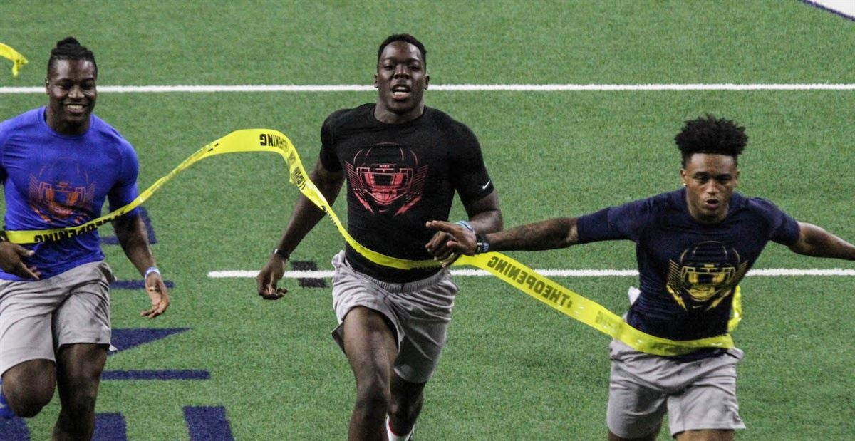 Counting down Buckeyes' next commits with big weekend near