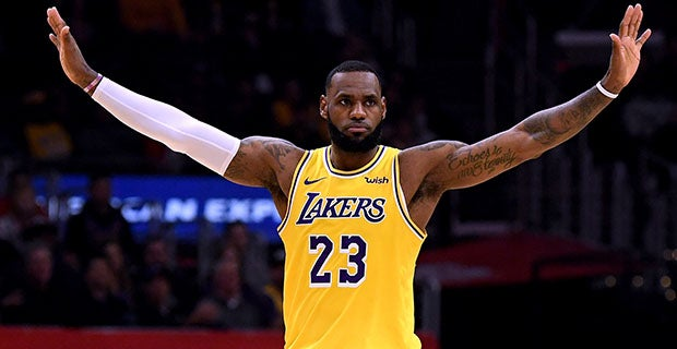 af48806b1b1 What the Lakers could actually get in a LeBron James trade