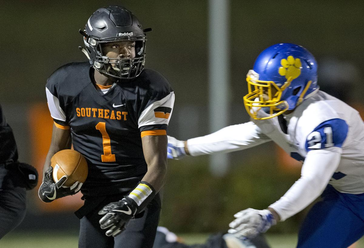 Tre Caldwell Makes His App State Dream A Reality