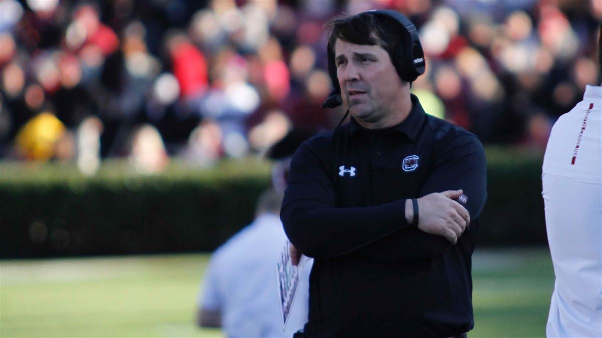 South Carolina Football Bleacher Report Latest News Scores