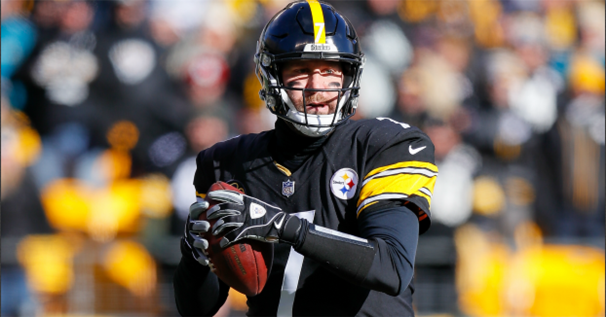 Report: Ben Roethlisberger out of NFL's concussion protocol