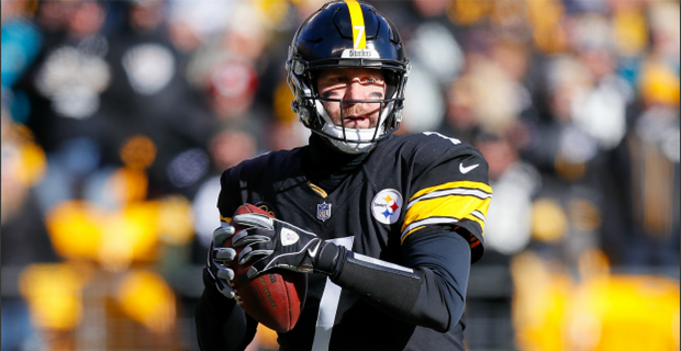 The Pittsburgh Steelers Expected Week 10 Starting Lineup