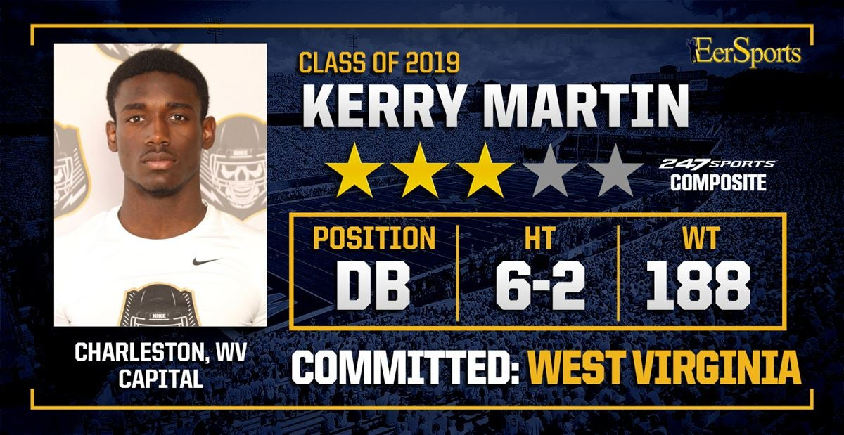 BREAKING: In-State Athlete Commits to WVU