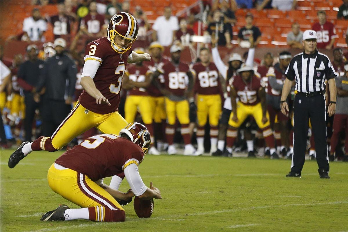 NFL 'Noles Preseason Week 2 Thursday Results: D-Hop goes 5-for-5