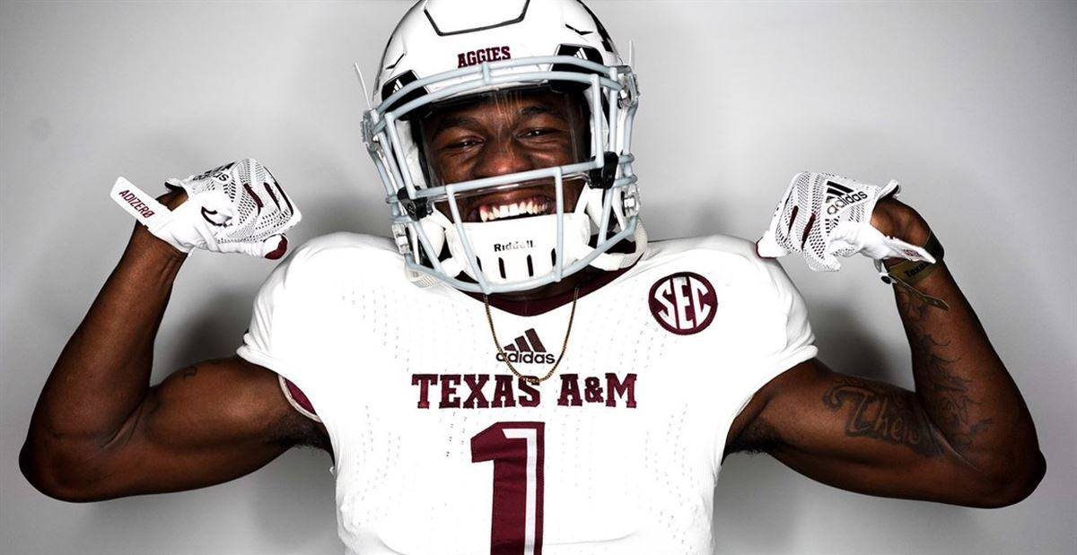 Next few days could be huge for A&M defensive recruiting