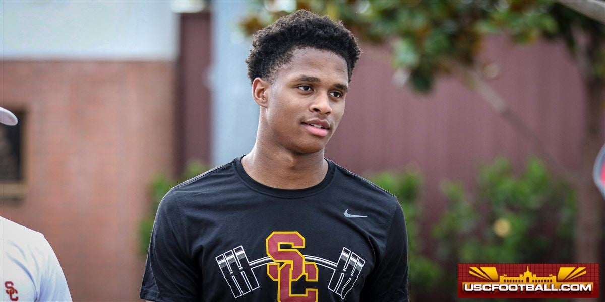 USC Football: WR Munir McClain re-enters the NCAA Transfer Portal