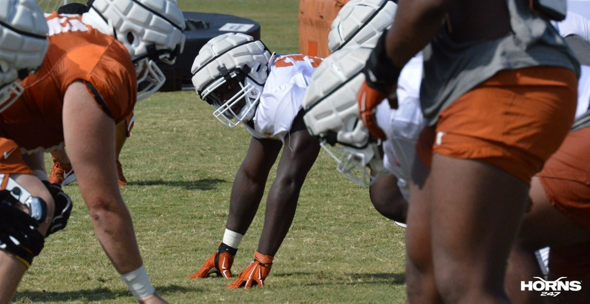 Chip's Mailbag: Exorcising schedule demons, latest from camp