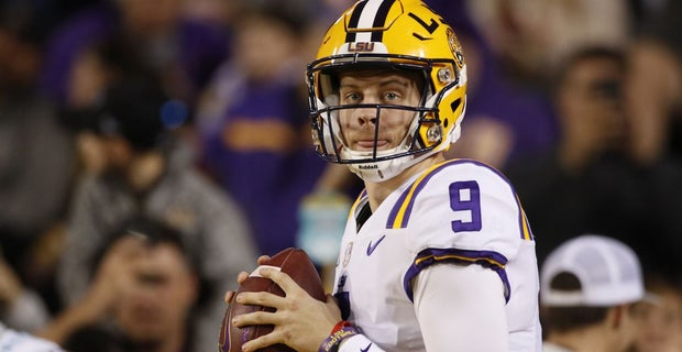 College Football Awards Lsu S Thursday Night More