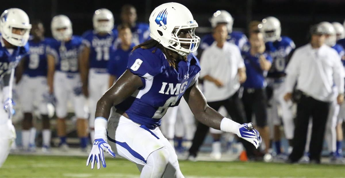 High School Kickoff: Prospects to watch